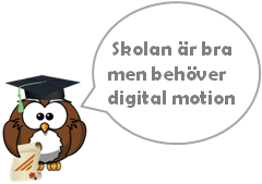 IT Perspective - Välkommen till ITP Academy