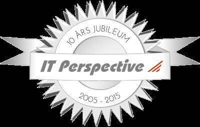 10-års jubileum 2015
